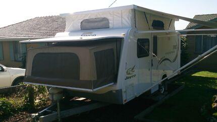 2009 Jayco Expanda 16.49-2 bunks model  Elliminyt Colac-Otway Area Preview