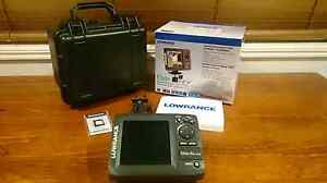 Lowrance Elite 5 HDI GPS/Sounder Gympie Gympie Area Preview