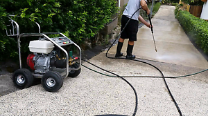 High Pressure Cleaning from $199 Sylvania Sutherland Area Preview