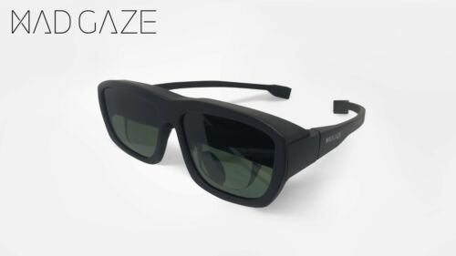 Mad Gaze Glow Augmented Reality Smart Glasses