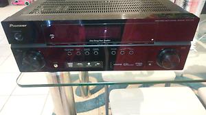 Pioneer AV receiver amplifier Tarneit Wyndham Area Preview