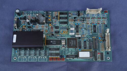 PLANMECA PM 2002 CC PANORAMIC XRAY GENERATOR PROCESSOR PC BOARD 105-10-03-B