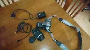 Canon EOS 1100D Digital SLR Camera + Carry Bag The Gardens Darwin City Preview
