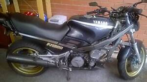 yamaha fj 1200 sell or swap Adelaide CBD Adelaide City Preview