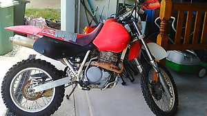 1996 xr 600 Sippy Downs Maroochydore Area Preview