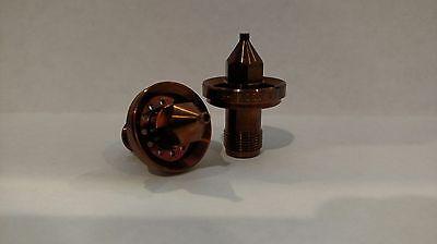Binks Trophy Gun Fluid Nozzle - 45-11050-18 - 1.8mm