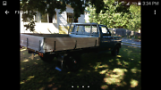 Wanted   ford f100  tray  Kandanga Gympie Area Preview