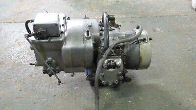 1962 velocette le200 complete running engine #190