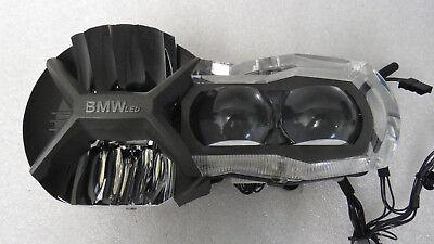 BMW R1200GS LC K50 13-17 LED SCHEINWERFER LAMPEN EINSATZ HEADLAMP HEAD LIGHT , gebraucht gebraucht kaufen  Bisingen