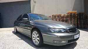 2004 V8 Holden Caprice St Leonards Willoughby Area Preview