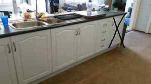 Used Kitchen $1000 ono Abermain Cessnock Area Preview