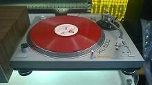 Gemini XL-500 Direct Drive DJ Turntable with Headshell Bowden Charles Sturt Area Preview