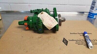 John Deere 7700 Combine Remanufactured Injection Pump Dm4-2983