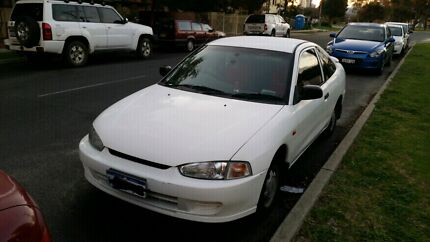 Reliable Mitsubishi Lancer for sale! South Perth South Perth Area Preview