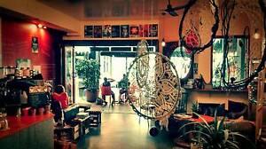 coffee shop Mooloolaba Maroochydore Area Preview