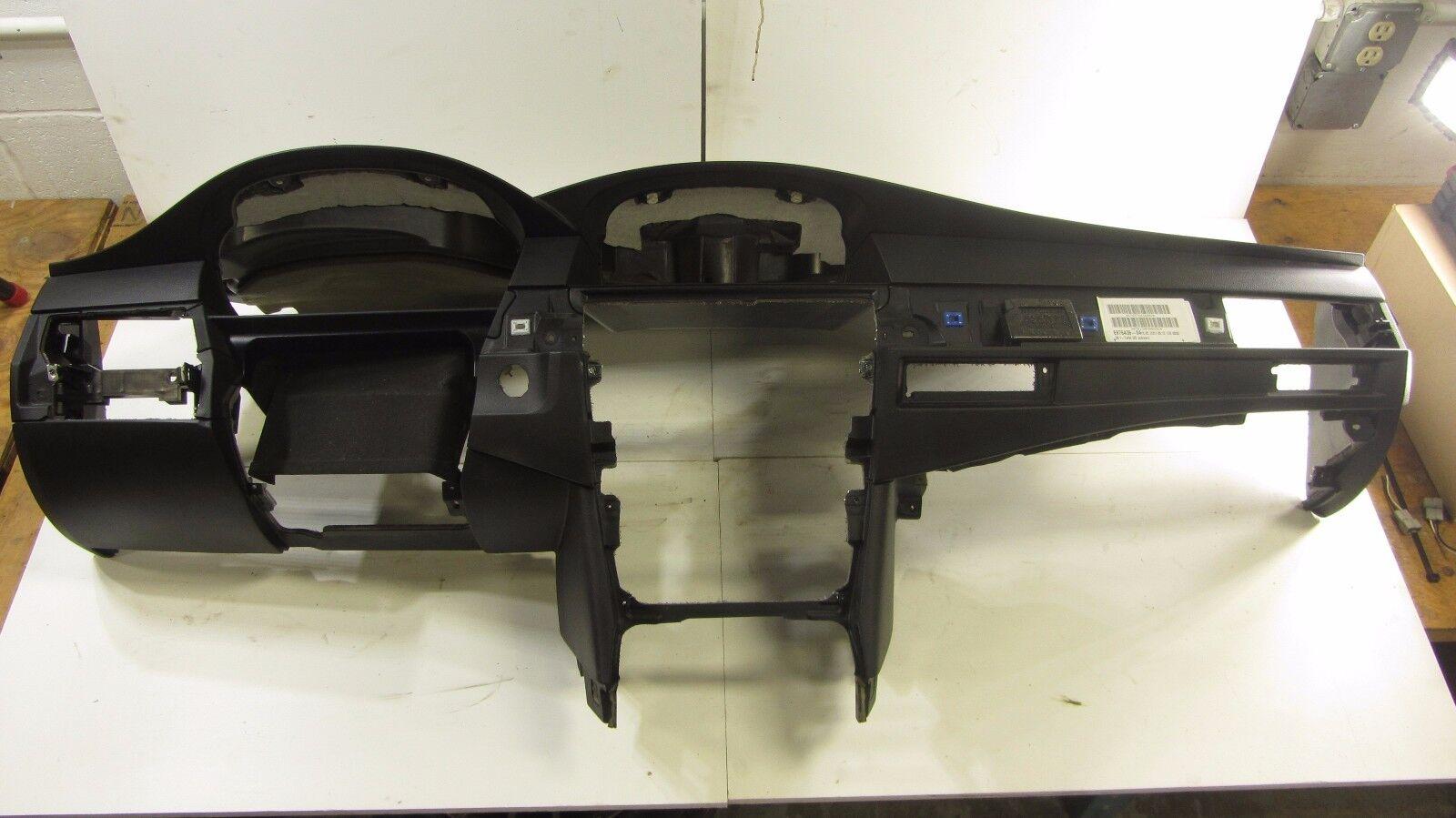 174 bmw 740i 740il 750il 1995 front premium interior door handle - Bmw Oem Dash Panel Black Leather 528i 535i 550i M5
