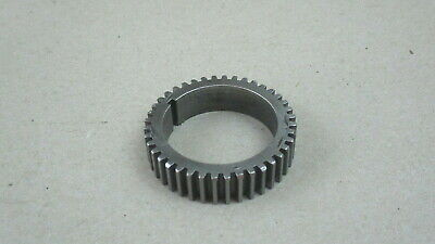 Original South Bend Heavy 10 Lathe Spindle Gear