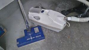 Miracle mate vacuum.