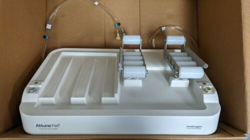 Invitrogen Attune NxT  EFS1 External Fluid Supply  NEW 1000026442