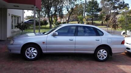 2000 Toyota Avalon Sedan Georges Hall Bankstown Area Preview