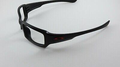 Oakley Fives Squared 3.0 Ducati Matte Black Frame Only RARE