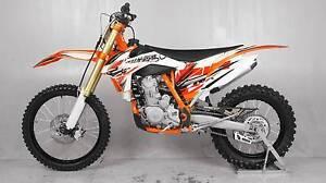 CFR250, Bike, 250cc, Crossfire Thornton Maitland Area Preview