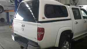 Holden Colorado Canopy For Sale Cars Amp Vehicles