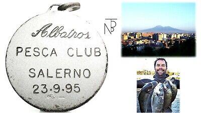 SALERNO-Pagani (Campania) Albatros Pesca Club segunda mano  Embacar hacia Mexico