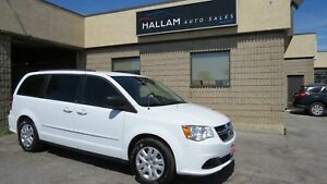 2014 Dodge Grand Caravan SE/SXT Full stow n Go, Cruise Control