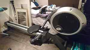 Orbit Rowing Machine Southern River Gosnells Area Preview
