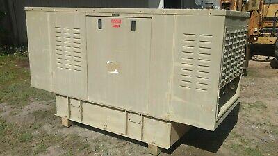 20kw Diesel Military Generator
