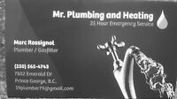 Mr. Plumbing and Heating !!