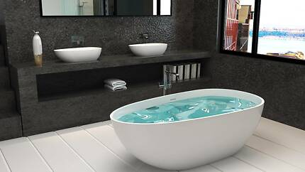 Stone Bath Tubs (Free standing) Malaga Swan Area Preview
