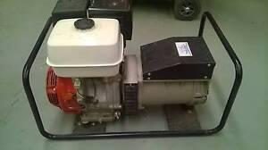 Toolex 7KVA Generator Inverell Inverell Area Preview