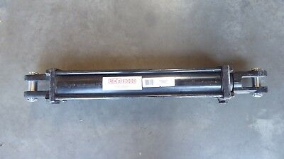 30th16-150 639649 Lion Hydraulic Cylinder 3 Bore 16 Stroke 3000 Psi New