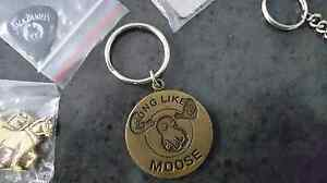 Collectable key rings and bottle openers etc Woodcroft Morphett Vale Area Preview