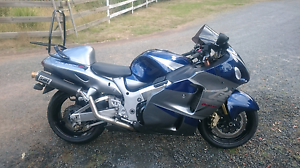 06 GSXR1300 Hayabusa Launceston Launceston Area Preview
