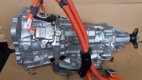LEXUS GS300h RHD 2014 AUTOMATIC GEARBOX OEM  30920-30030 / 15C8W01169