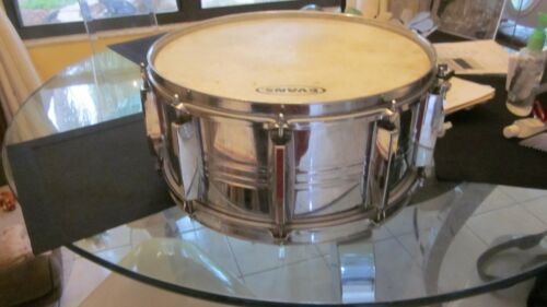 YAMAHA SD-065M Steel Snare Drum 6.5x14 Godzilla of snares