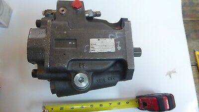 John Deere Pg203171 Hydraulic Pump For Tractors 8120t 8220t 8320t 8420t 8520t