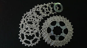 NEW-Shimano-Ultegra-CS-6700-10-Speed-Road-Bike-Cassette-Sprocket-12-30T