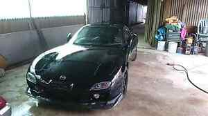 1999 Mazda Rx7 Series 8 Project Beverley Charles Sturt Area Preview