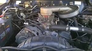 350 Chev engine Boronia Knox Area Preview