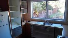 The Kitchen has Solid Timber doors c/w S/S sink with mixer tap Wollongong Wollongong Area Preview