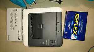 Toshiba satellite c50-b notebook computer, includes free Printer Frenchs Forest Warringah Area Preview