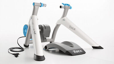 Tacx Vortex Smart Indoor Interactive Cycle Trainer Ant+ Bluetooth 950w NEW