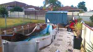 Benson's Pool Removal Teralba Lake Macquarie Area Preview