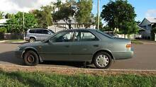URGENT SELL: 2000 Toyota Camry Sedan Railway Estate Townsville City Preview
