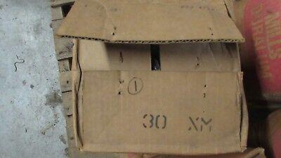 Blasting Media Sand Blasting 30 Xm 50 Lb. Box