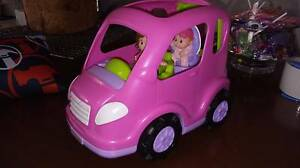 Little people toy car Maryland Newcastle Area Preview